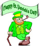 Happy St. Patrick's Day From JESAONLINE