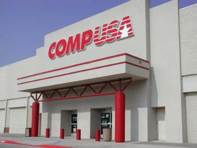 JESAonline brings you in-store special offer at CompUSA